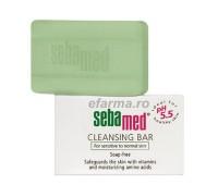 Sebamed Sapun Dermatologic 100 grame