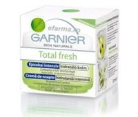 Garnier Toatal Fresh crema hidratanta noapte STOC 0