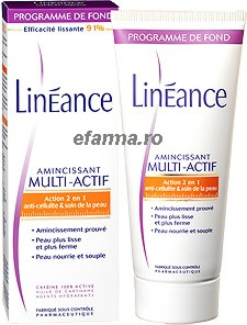 Lineance anticelulitic pachet STOC 0