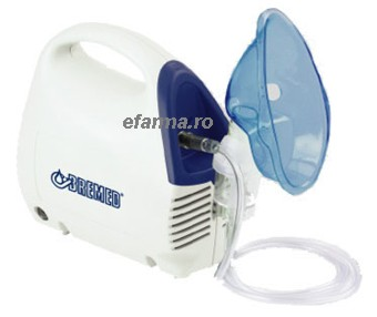 Aparat Aerosoli ( Nebulizator ) cu Piston BD5001