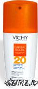 Vichy Capital Soleil Lacto Gel protectie Solara pt. Corp IP 10