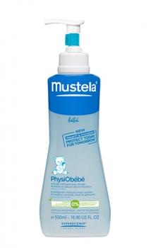 Mustela Physiobebe Fluid de Curatare fara Clatire