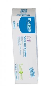 Mustela Vitamin Barrier Cream 100 ml