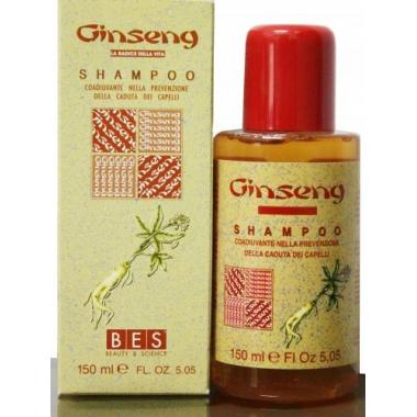 Sampon Ginseng x 150 ml, Bes