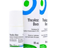 Thealoz Duo Solutie Oftalmica x 10 ml