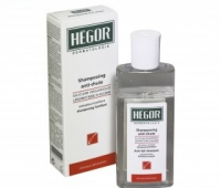 HEGOR Sampon fortifiant anti-cadere x 150 ml