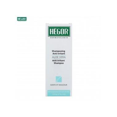 Hegor Sampon anti-iritant cu Aloe Vera, 150 ml
