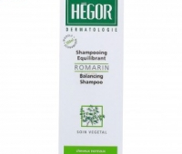 Hegor Sampon echilibrant cu rozmarin x 300 ml
