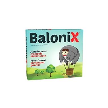 Balonix x 20 cps, Fiterman