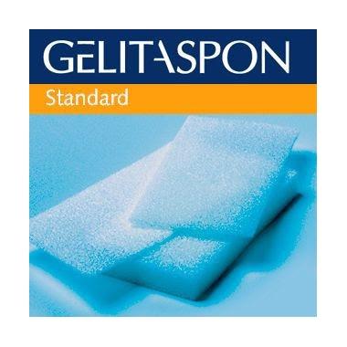 GelitaSpon Standard bureti hemostatici