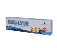 Sun-Lyte Saruri Rehidratare *8 pl, Sunwave