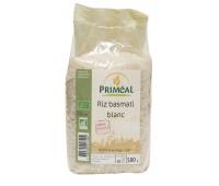Orez alb basmati bio 500 g