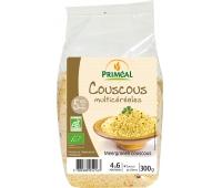 Couscous multicereale bio 300 g