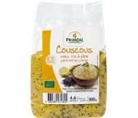 Couscous cu chia si lamaie bio 300g