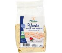Mamaliga mediteraneana bio (Polenta) 250 g