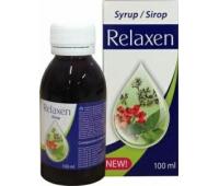 Relaxen Sirop x 100 ml