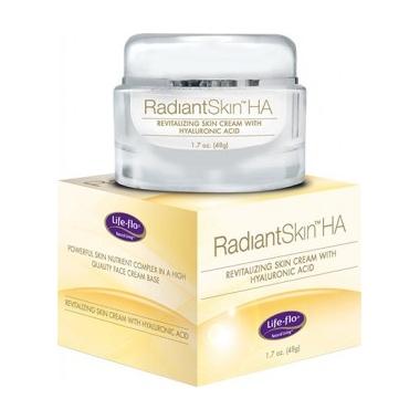 RadiantSkin HA Crema x 50 ml, Secom