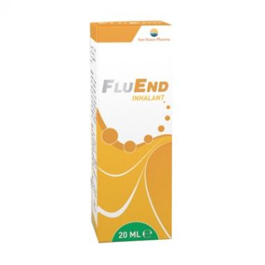 FluEnd Inhalant x 20 ml, SunWave Pharma