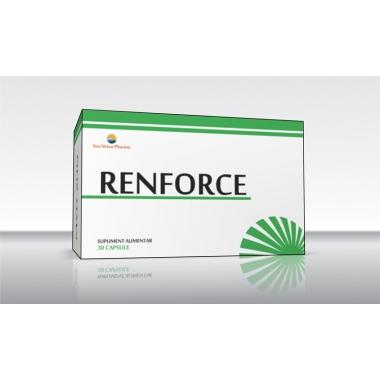 Renforce x 30 capsule, Sun Wave