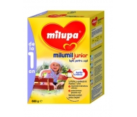 Milupa Milumil junior 1+ x 600gr