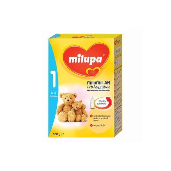 Milupa Milumil AR anti-regurcitare x 300gr