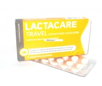 Lactacare Travel x 15 cpr