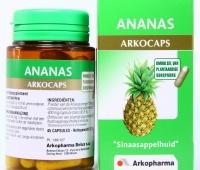 Ark KPS SL ananas x 90 cps, Arkopharma