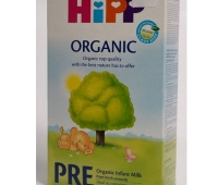 Hipp Pre Lapte praf Organic x 300 gr , Hipp