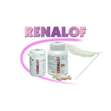 Renalof x 30 cps, Catalysis