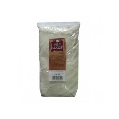 Faina de cocos x 500 gr, Herbavit