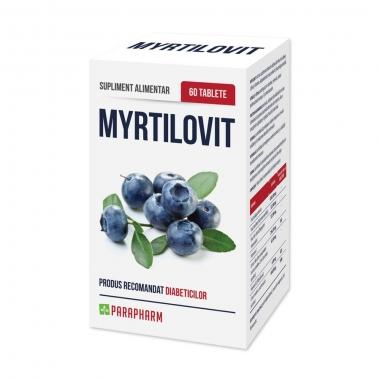 Myrtilovit x 60 tb