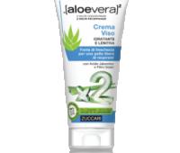 Crema fata hidratanta cu Aloe Vera x 50 ml, Zuccari