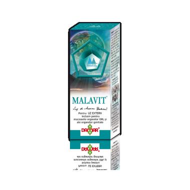 Lotiune Malavit x 30ml, Damar