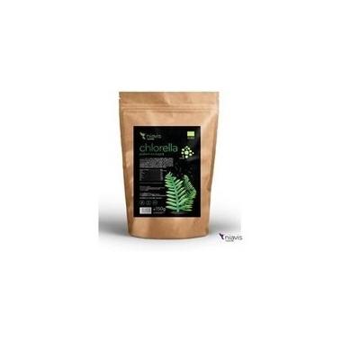 Chlorella Pulbere Organica Bio x 150gr, Niavis