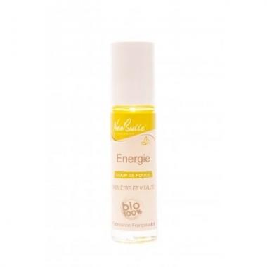 Stick / Roll-On Energie - Alunga Oboseala x 9 ml, Neobulle