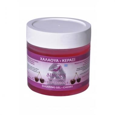 Ceara naturala de zahar pentru epilare x 600 ml ,Simoun