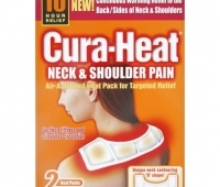 Cura-Heat Neck 2P