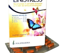 Linistress x 30 cps, Polipharma