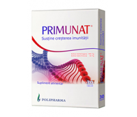 Primunat x 30 cps, Polipharma