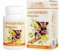 Antidepresiv x 60 cps, Dacia Plant