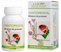 Xantoprostal x 60 cps, Dacia Plant 1+1 Gratis
