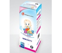 Baby Care Immunity x 120 ml, Sprint Pharma