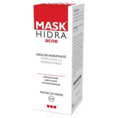 Mask hidra acne x 50 ml, Solartium