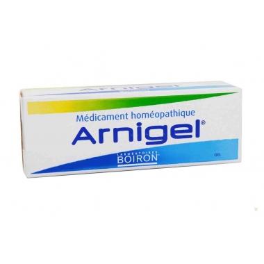 Arnigel gel 7% x 45 gr, Boiron
