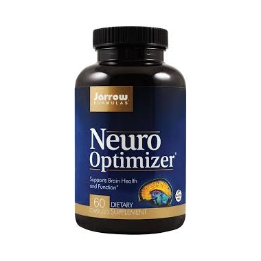 Neuro Optimizer x 60 cps, Secom