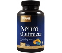Neuro Optimizer x 120 cps, Secom