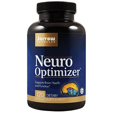 Neuro Optimizer x 120 cps, Secom
