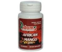 African Mango x 60 cps +Chromium x 90 cps, Adams