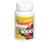 Vitamina C 1000 mg Macese x 60 cps