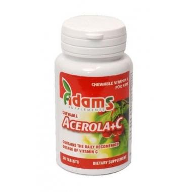 Acerola+C 30 cpr